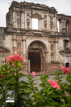 1540 Long Way Home Guatemala